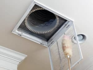 Duct Repair Service IN YUCAIPA, REDLANDS, PALM DESERT, CA AND THE SURROUNDING AREAS