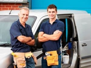Russell's Heating and Air Conditioning Repair People Palm Springs