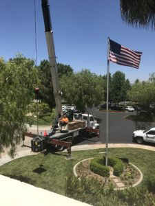 Commercial HVAC Units IN YUCAIPA, REDLANDS, PALM DESERT, CA AND THE SURROUNDING AREAS