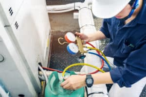 Commercial HVAC Repair Service IN YUCAIPA, REDLANDS, PALM DESERT, CA AND THE SURROUNDING AREAS